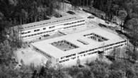 1961 %2d Einzug in den Pfaffenwaldring