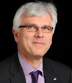 DLR%2dVorstand Prof. Dr.%2dIng. Ulrich Wagner