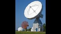Weilheim, Ka%2dBand Antenne