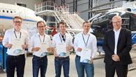 Team der Universität Stuttgart