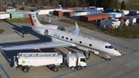 Mit dem Forschungsflugzeug HALO zum Nordpol