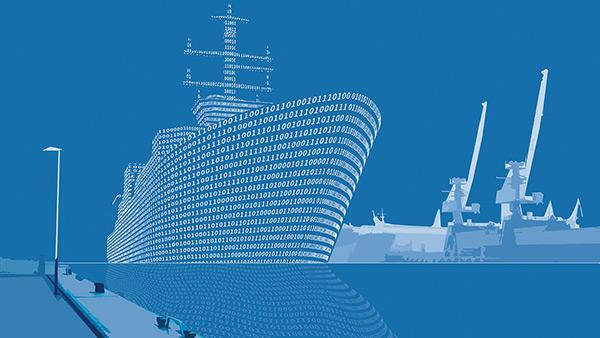 Perspektiven für die Sicherheit auf See