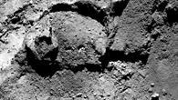 Ausschnitt der Imhotep%2dRegion mit Wassereis%2dVorkommen
