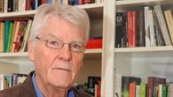 Dr.%2dIng. Gerd Eisenbeiß, Programmdirektor für Energie%2d und Verkehrsforschung
