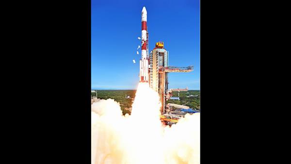 Kleinsatellit BIROS erfolgreich gestartet