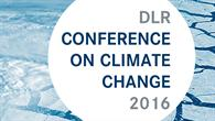 Die DLR Conference on Climate Change 2016