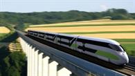 Das DLR und die europäische Eisenbahnindustrie und -forschung forschen am Bahnverkehr der Zukunft