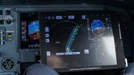 Zusätzliche Anzeigegeräte im Cockpit