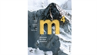 "Buchcover: ""m4 Mountains %2d Die vierte Dimension"""