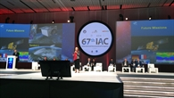 International Astronautical Congress IAC