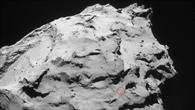 Rosettas letzte Station