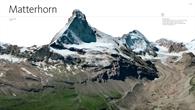 Abbildung Matterhorn