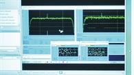 Trägersignal des Rosetta%2dSenders