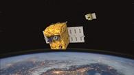 Waldbrandfrüherkennung durch Feuerdetektionssatellit BIROS