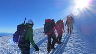 Höhenkrankheitsstudie auf über 4500 Meter Höhe