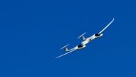 HY4 %2d viersitziges Brennstoffzellenflugzeug