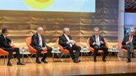 Paneldiskussion über die Energieforschung Baden%2dWürttemberg