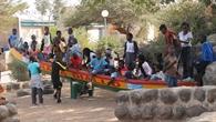 SOS%2dKinderdorf in Dakar