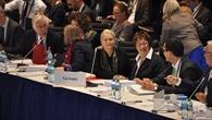 ESA%2dMinisterratskonferenz in Luzern