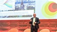 Blick in die kommenden 40 Jahre: Prof. Dr. Frithjof Staiß,