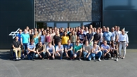 DLR%2dDoktoranden%2dSymposium 2016 in Bremen