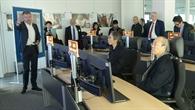 Einblicke in die Arbeit des DLR