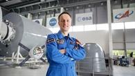 ESA%2dAstronaut Matthias Maurer