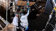 Neue Plattform für Kommunikationssatelliten