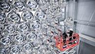 Verfahren zur Herstellung solarer Treibstoffe