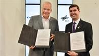 DLR und Embraer unterzeichnen Kooperationsabkommen