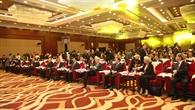 Die Eröffnungszeremonie der Global Space Exploration Conference 2017