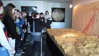 Wissenswertes über den Mars in Berlin