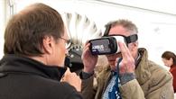 Virtuelles Vergnügen in 3D