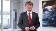 Neuer EFZN%2dSprecher: Prof. Dr. Carsten Agert