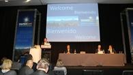 SolarPACES 2017: Begrüßungsansprache des chilenischen Energieministers Andrès Rebolledo