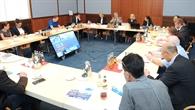 Gesprächsrunde %2d neue DLR%2dStrategie