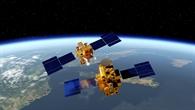 Intelligent Building Blocks for On%2dOrbit Satellite Servicing and Assembly