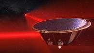 Gravitationswellen%2dObservatorium LISA ausgewählt