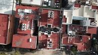 Mexiko City nach dem schweren Erdbeben am 19. September 2017