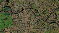 TerraSAR%2dX_Berlin