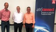 air|connect %2d Treffen in Augsburg