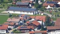 Photovoltaik%2dSolaranlagen in Oberstdorf