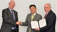 Zwei neue Kooperationen von DLR und JAXA