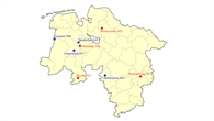 Bisher acht Meteoritenfunde in Niedersachsen