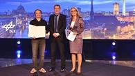 DLR%2dWissenschaftspreis 2017 für Dr. Heiko Richter