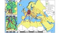 Strom aus Nordafrika