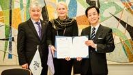 Unterzeichnung Kooperationsvertrag zwischen RTRI und DLR