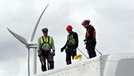 Allzeithoch bei den Beschäftigungszahlen in der Windenergie
