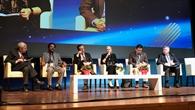 Teilnehmer der Diskussion
