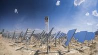 Kerosin aus Sonnenenergie